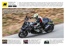 Magazine n° 332, scarica e leggi il meglio di Moto.it
