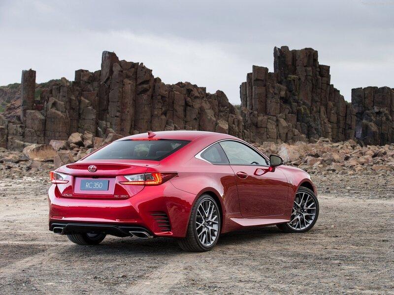 Lexus RC (4)