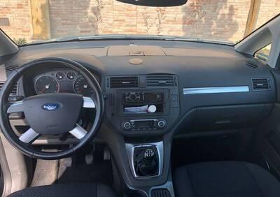 Ford C-Max 1.6 TDCi 110 CV DPF del 2007 usata a Castenaso