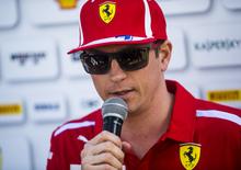 Kimi Raikkonen è la vera star della F1 su Instagram: ecco perché