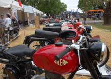 Expo Moto Art, epoca in Argentina