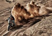 Dakar 2016: il video-racconto della Nona Tappa