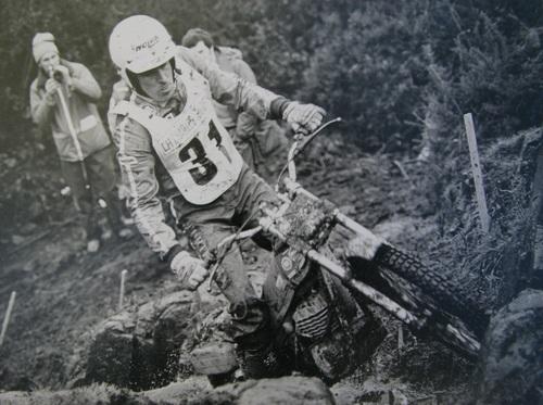 Trial history. Ulf Karlson (8)