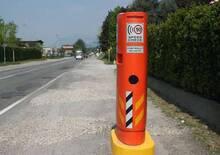 Autovelox, a Ravenna 48 nuovi dispositivi sul territorio