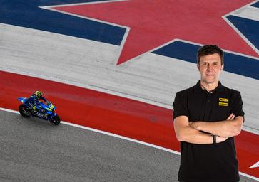 La versione di Zam. Le FP del GP di Austin