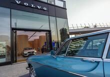 Milano Design Week '18, Fuorisalone: al Volvo Studio incontri su mobilità del futuro e i risvolti per le città - Video