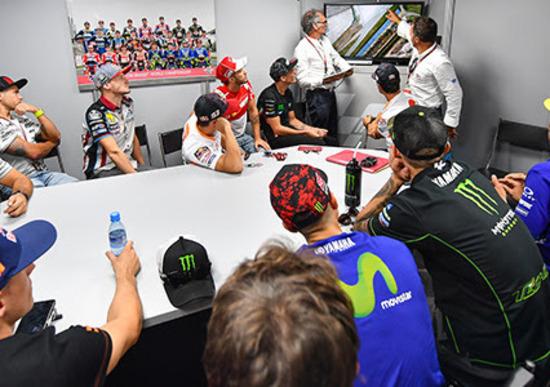 Gp Americhe, pole a Marquez: Vinales secondo, Iannone terzo