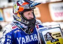 Dakar 2016. Il ritiro di Alessandro Botturi