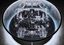 Milano Design Week 2018, Gallery: le auto al Fuorisalone del Mobile di Milano