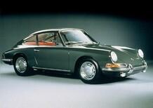Riconvertire una Porsche in un'auto elettrica? Ora si può