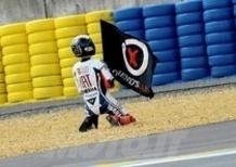 A Le Mans Lorenzo conquista GP e testa del mondiale