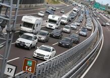 Ponti 25 aprile e 1 maggio: previsioni del traffico
