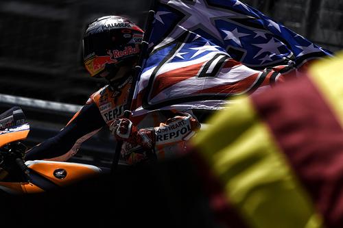 Gallery MotoGP 2018. Le foto più belle del GP delle Americhe (2)
