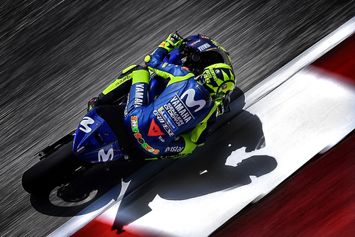 Gallery MotoGP 2018. Le foto più belle del GP delle Americhe (5)