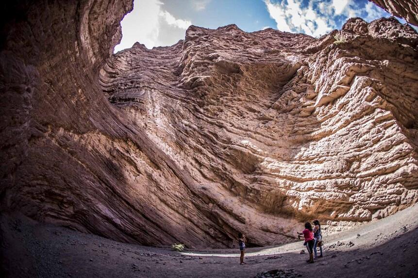 Dakar 2016: le foto più belle della tappa 10 (2)