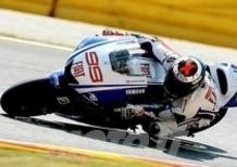 MotoGP. Jorge in pole al Mugello