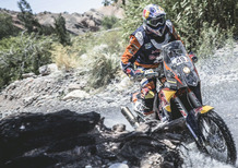 Dakar 2016, il video-racconto dell'undicesima tappa
