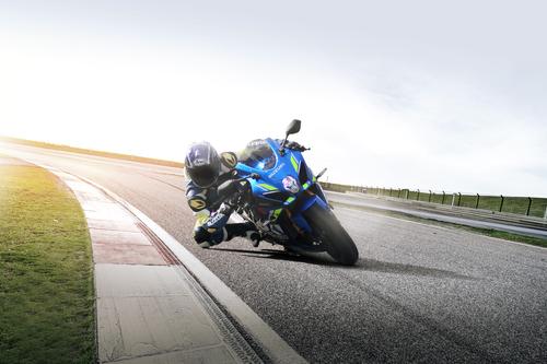 Suzuki GSX-R 1000 e 1000R con nuova colorazione MotoGP (4)