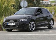 Audi A1 2018, ci siamo!