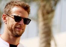 WEC 2018, Jenson Button debutterà alla 24 Ore di Le Mans