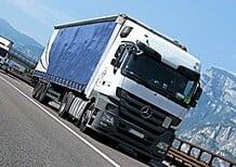 Brennero, Convivenza traffico merci e ambiente