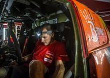 Dakar 2016: le foto più belle della tappa 12