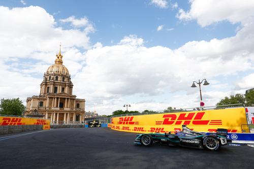 Formula E, ePrix di Parigi: vince Vergne (4)