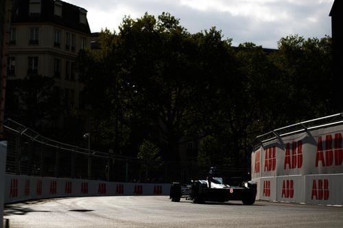 Formula E, ePrix di Parigi: vince Vergne (7)