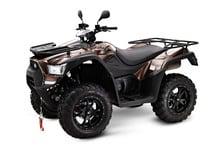 Kymco MXU 700
