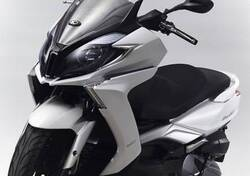 Kymco Downtown 350i ABS (2015 - 17) nuova