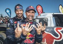 Dakar 2016: il video-racconto dell'ultima tappa