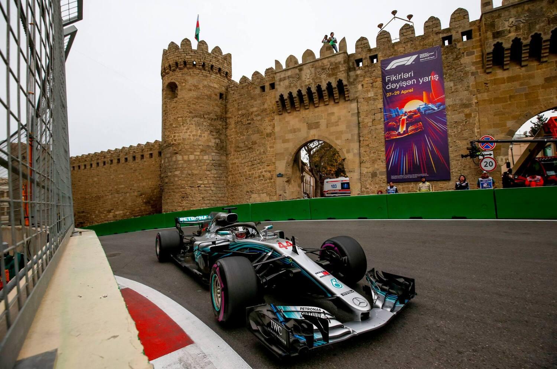 2018 Australian GP: Lewis Hamilton Gives Verdict After ...