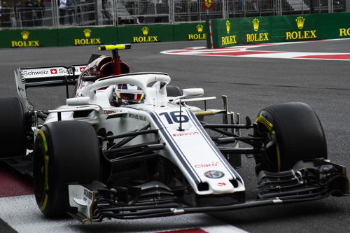 F1, GP Baku 2018: Red Bull, che figuraccia (8)