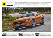 Magazine n°132: scarica e leggi il meglio di Automoto.it