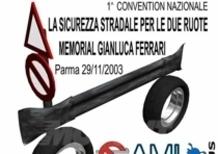 Memorial Gianluca Ferrari