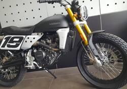 Fantic Motor Caballero 125 Flat Track 4t (2018 - 19) nuova
