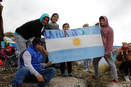 WRC, Rally Argentina 2018: le foto più belle (8)