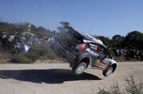 WRC, Rally Argentina 2018: le foto più belle (7)