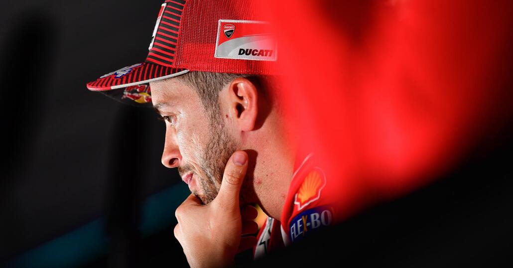 Moto GP: incidente tra le Ducati cambia l'esito della gara