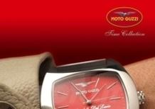 """Orologio Moto Guzzi """"Time Collection"""""""