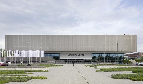 Gruppo Volkswagen: tante novità e più trasparenza (4)