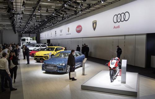 Gruppo Volkswagen: tante novità e più trasparenza (6)
