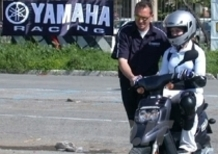 Scuola di Guida  Sicura Scooter