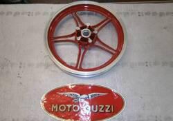 CERCHIO ANTERIORE d.16 Moto Guzzi RUOTA ANTERIORE LE MANS 1000