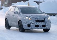 "Peugeot 3008: arriva nel 2016, sarà più ""cinese"""