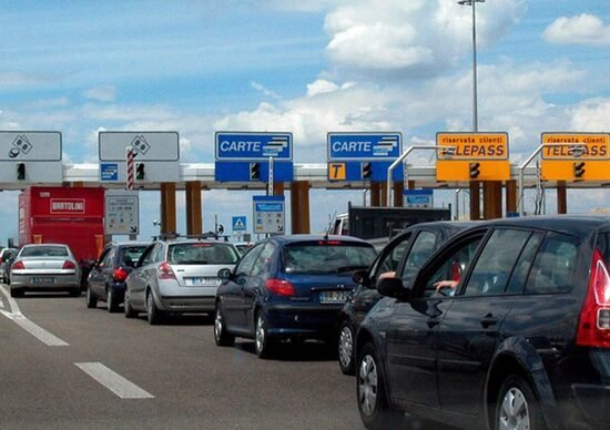 2016, scattano aumenti autostrade. De Vita: I rincari sonoappena all'inizio