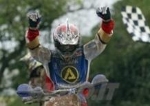 Campionato del Mondo 15.a prova, Everts campione del mondo MX1 per l'ottava volta