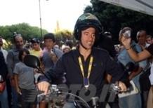 Scooter Zoomer (Honda) arriva in Italia