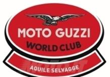 """Moto Guzzi World Club """"Un anno da ricordare"""""""