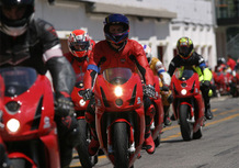 Ducati Riding Experience 2005